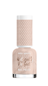 Lak na nehty Naturally Perfect Vanila Flavor 06